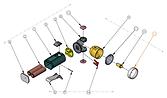 SOLIDWORS CAD 3D