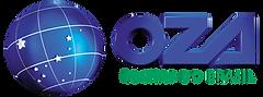 Logomarca Oza Rochas