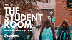 Have you seen us on The Student Room?