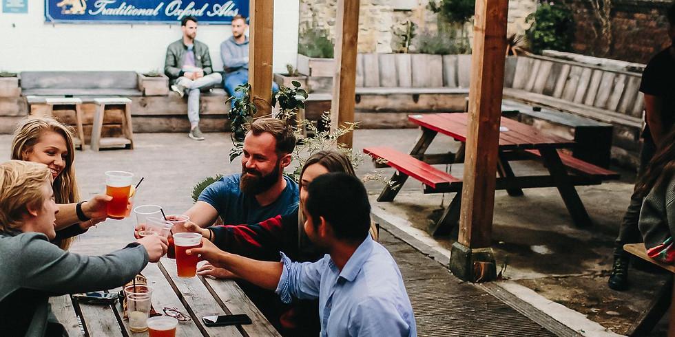 Port Mahon Pub Trip