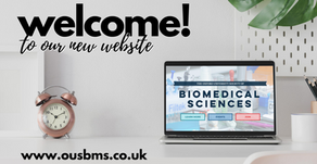 Welcome to our Website!