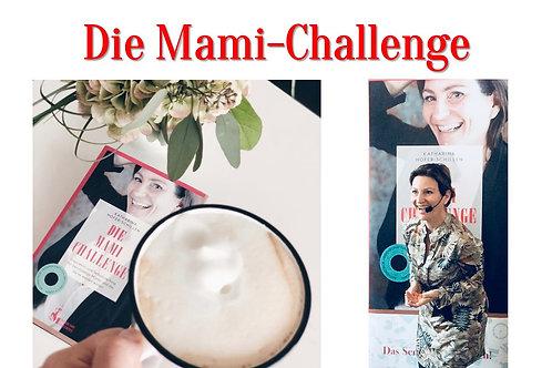 Die Mami-Challenge