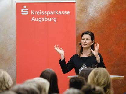 Kundenevent von Frau zu Frau, Augsburg
