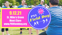 PXV Field Day - The Clinic