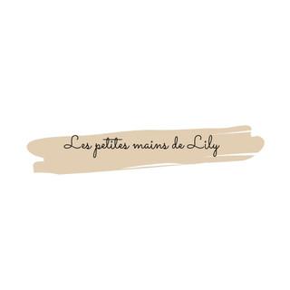 Logo Les Petites Mains de Lily