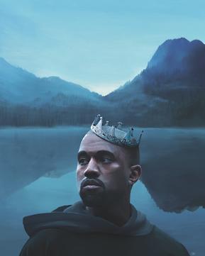 Lonely Kanye