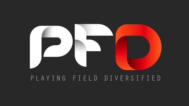 Playing Field Diversified