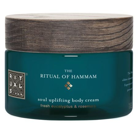 The Ritual Of Hammam