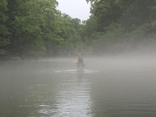 Phantom Fog