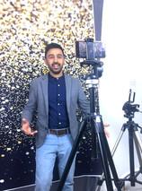 Filming Vlogs