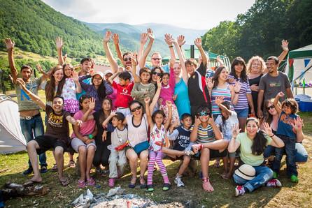 Romania 2014