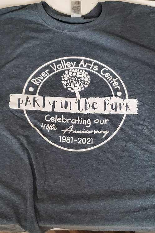 Adult Party in the Park Tshirts