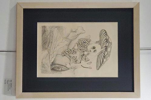 """""""Airborne"""" by Chandler Hiatt"""