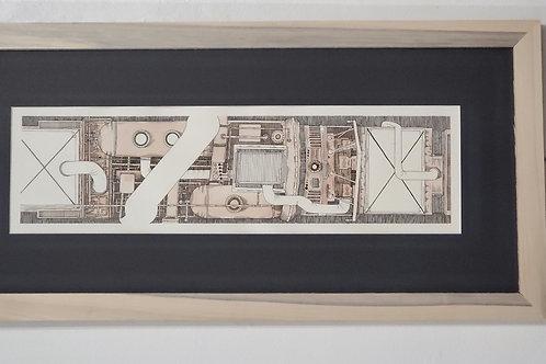 """Industrial"" by Chandler Hiatt"