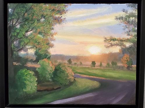 Sunrise (Boyd Osborne)