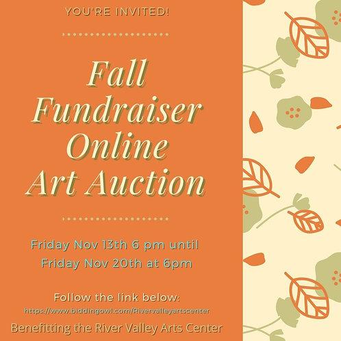 fundraiser proceeds