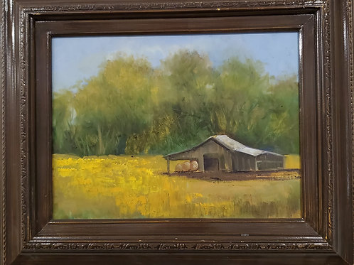 Barn at Boxley (Boyd Osborne)