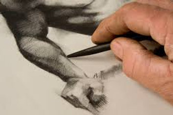 Young Adult Drawing Class