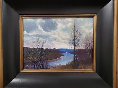 Arkansas River (Boyd Osborne)
