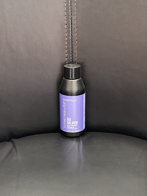 Matrix So Silver Color Obsessed shampooing 50ml
