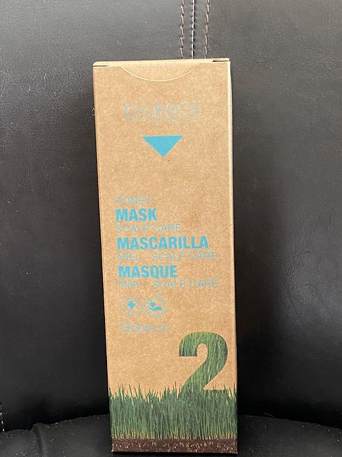 Biokera Masque Miel