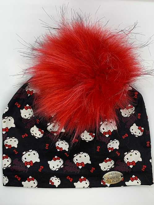 Tuques Adultes Hello Kitty