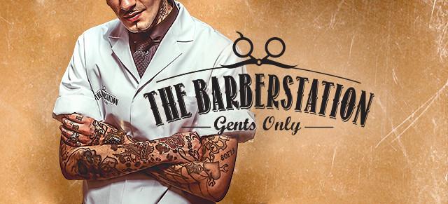 Barberstation