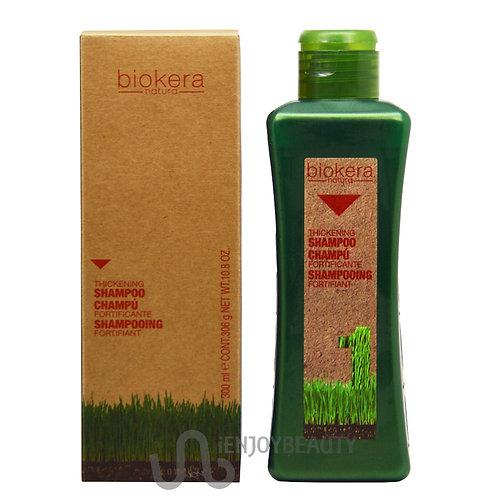 Biokera Shampooing fortifiant