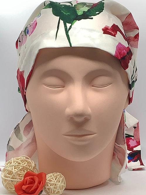 Foulard à corde (Bloom Satinette)