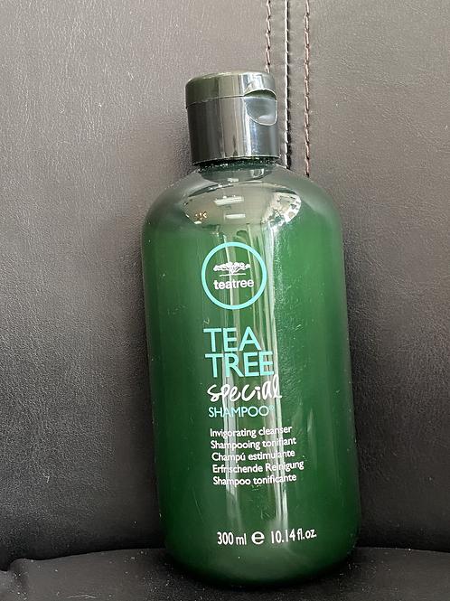 Tea Tree spécial Shampooing tonifiant