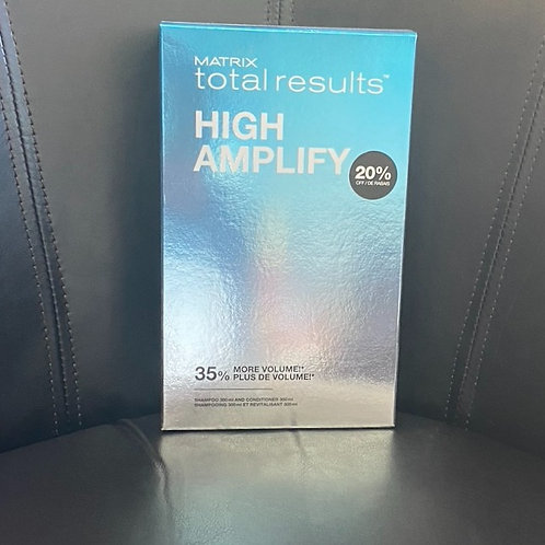 Duo High Amplify