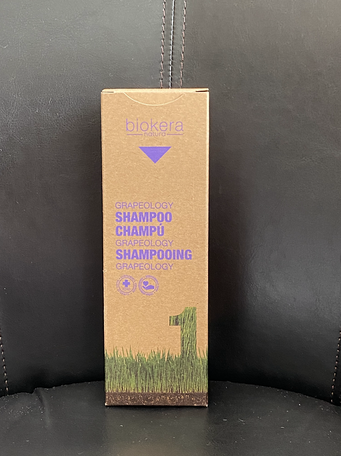 Biokera Shampooing Grapeology