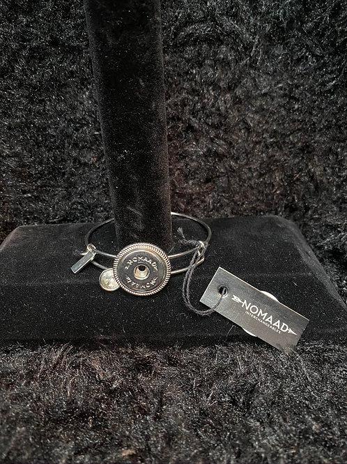 Bracelet avec diamant rond