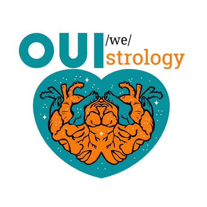 OuiStrology - Relationship Astrology Sneak Peek