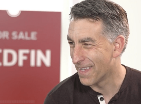 Redfin CEO: People are refiguring where they want to live