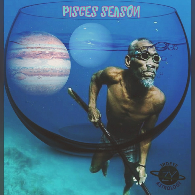 Pisces Season