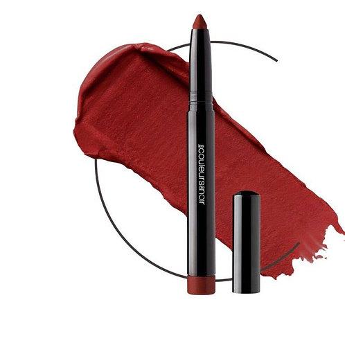 Stylo Lipstick Velours Les Couleurs de Noir
