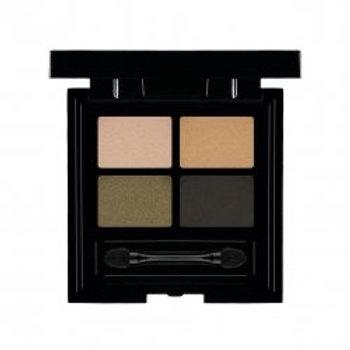 Palette Les couleurs de noir Khaki Couture