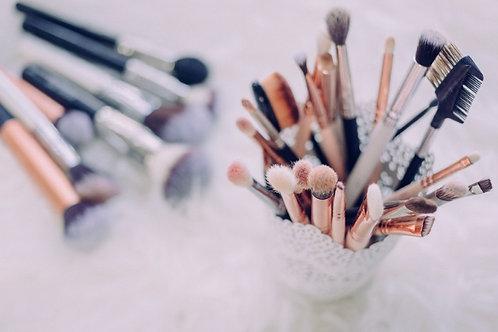 kit de base maquillage professionnelle