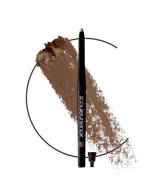 stylo sourcils Les couleurs de Noir
