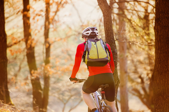 Curte pedalar? Confira os benefícios que o exercício traz para o corpo e a cabeça
