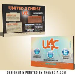 Informational Flyer Design