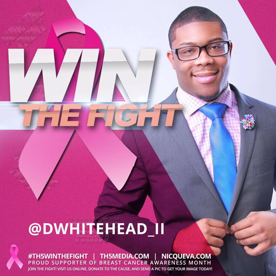 #TH5WinTheFight