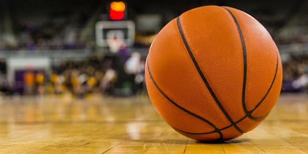 Bridging the Gap Part II  |  Basketball Game