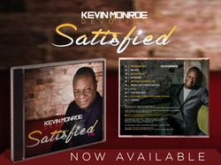 CD Cover & E-Flyer