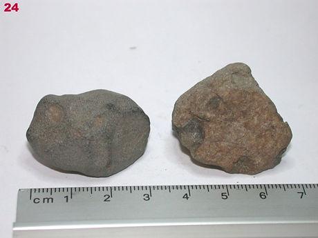 mars meteorite 24