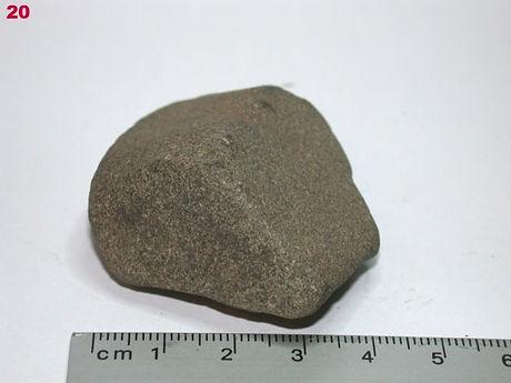 mars meteorite 20