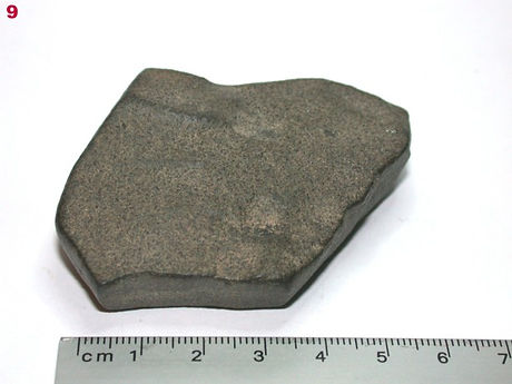 mars meteorite 9