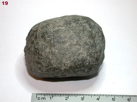 mars meteorite 19