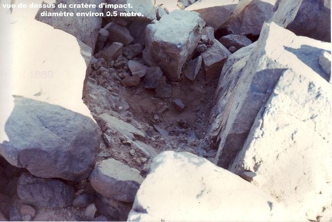 impact crater 4